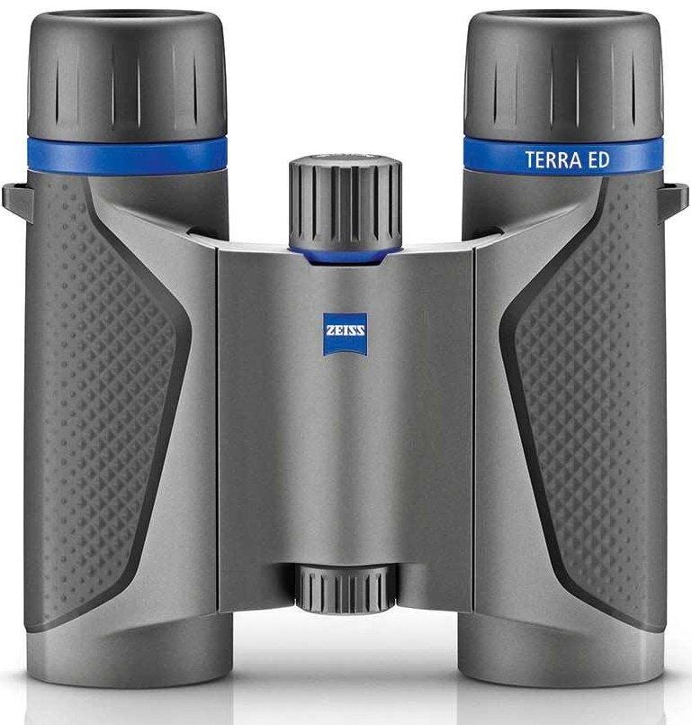 ZEISS TERRA ED 10x25 dalekohled