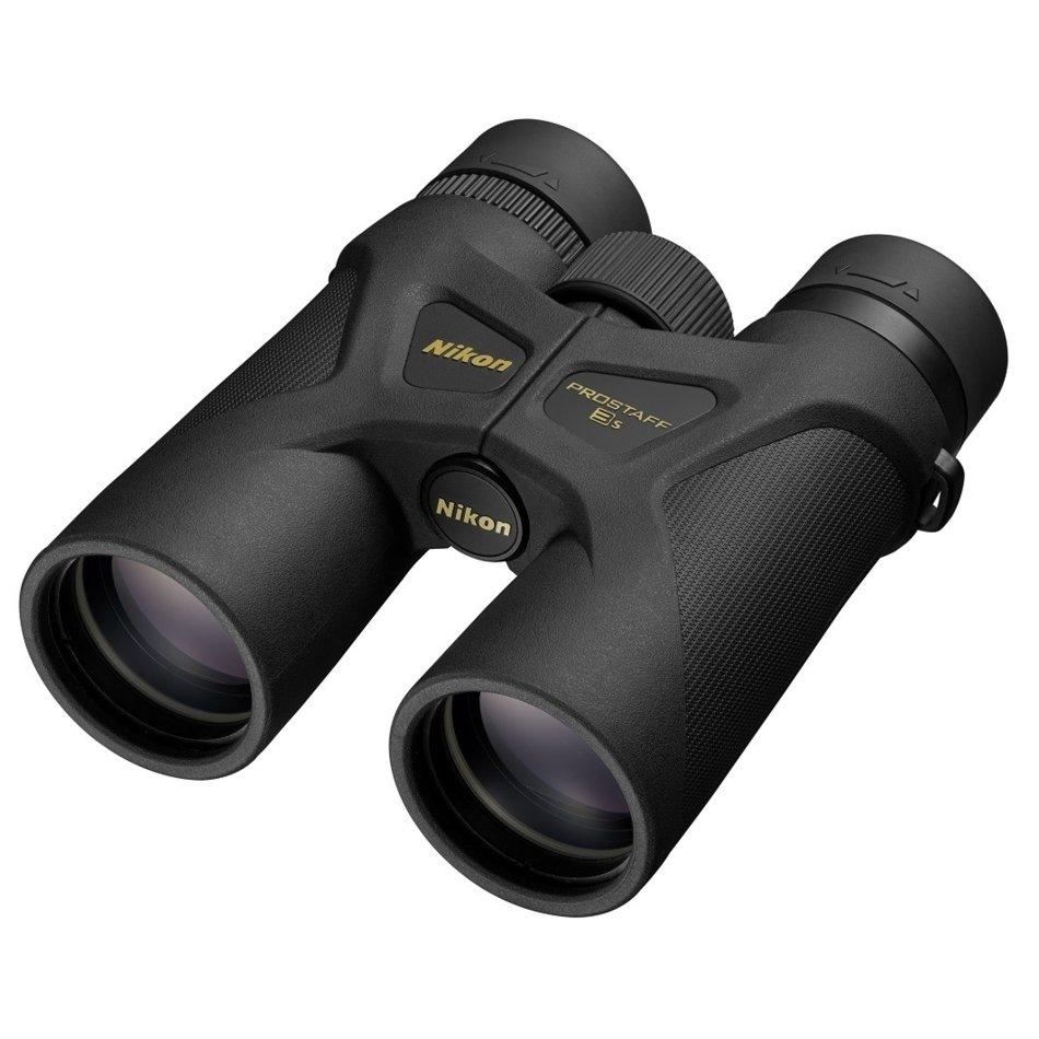 NIKON 10x42 PROSTAFF 3S - dalekohled
