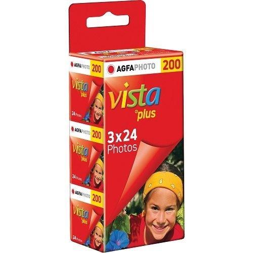 AGFA Vista Plus 200/135-24 trojbalení
