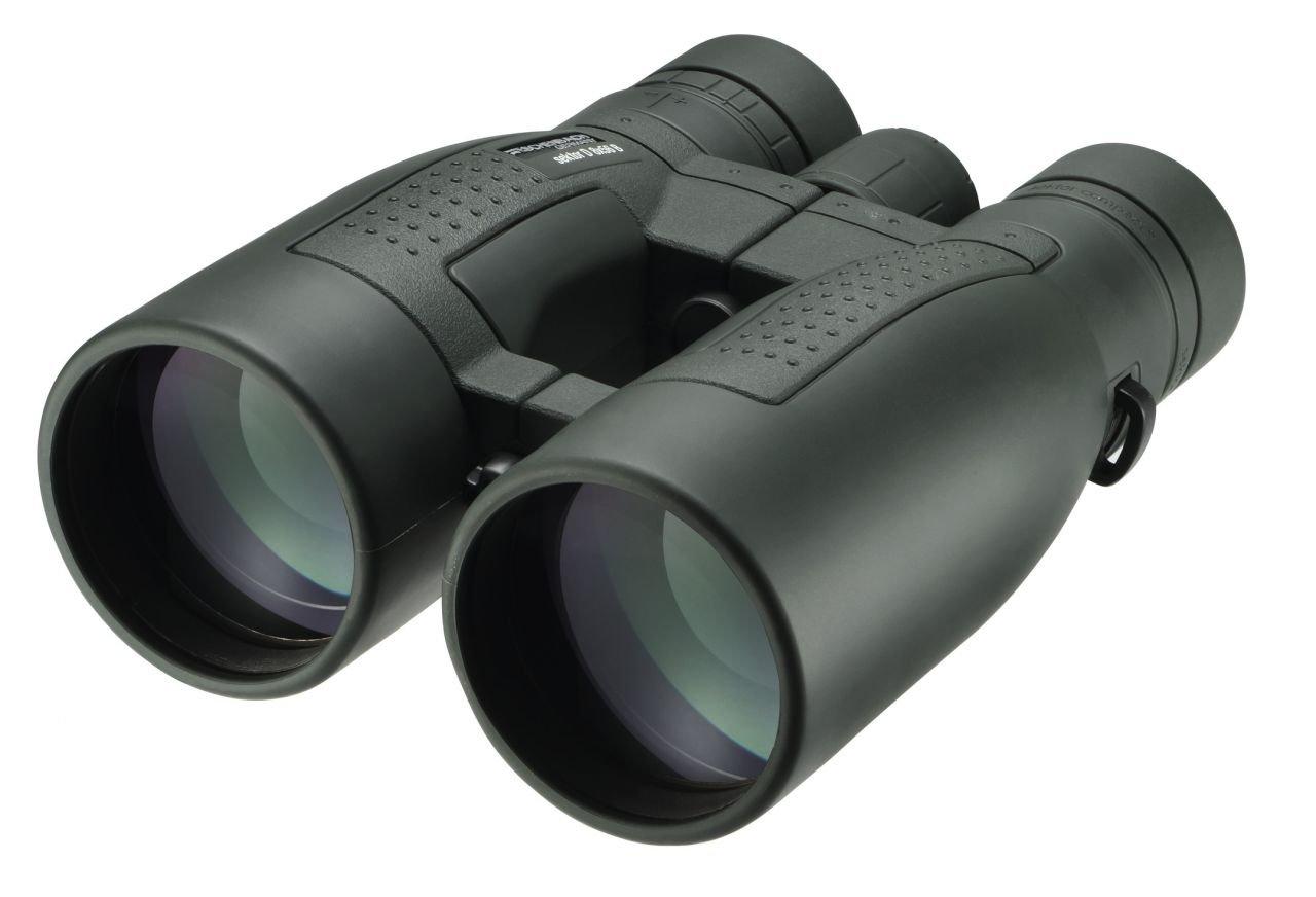 ESCHENBACH 8x56 B SEKTOR D Compact + black dalekohled