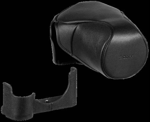 SONY LCS-ELCB černé pouzdro pro A7 II