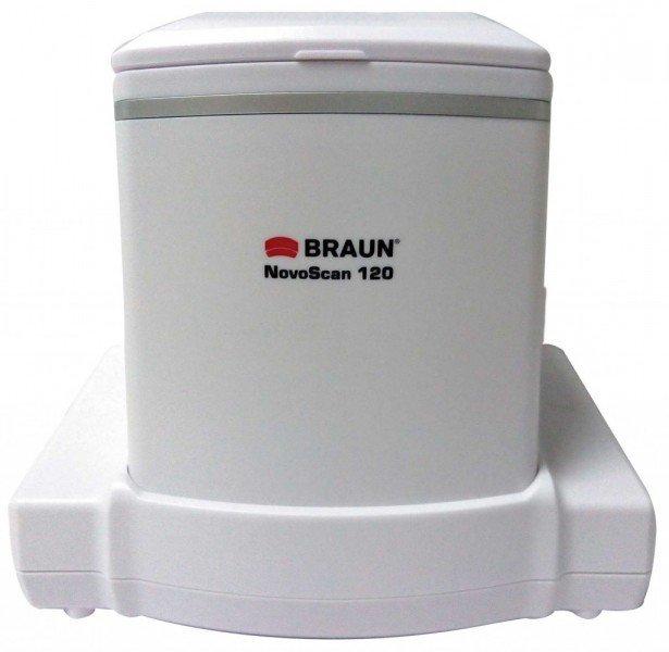 BRAUN Novoscan 120 Filmový skener