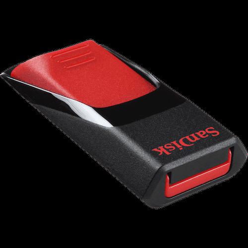 SanDisk USB 2.0 8 GB Cruzer Edge