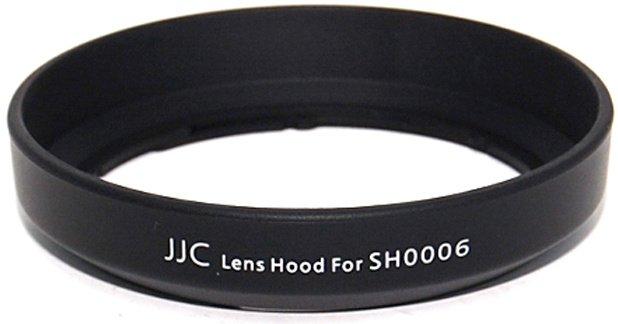 JJC sluneční clona LH-06 (ALC-SH0006) pro Sony DT 18-70/3,5-5,6