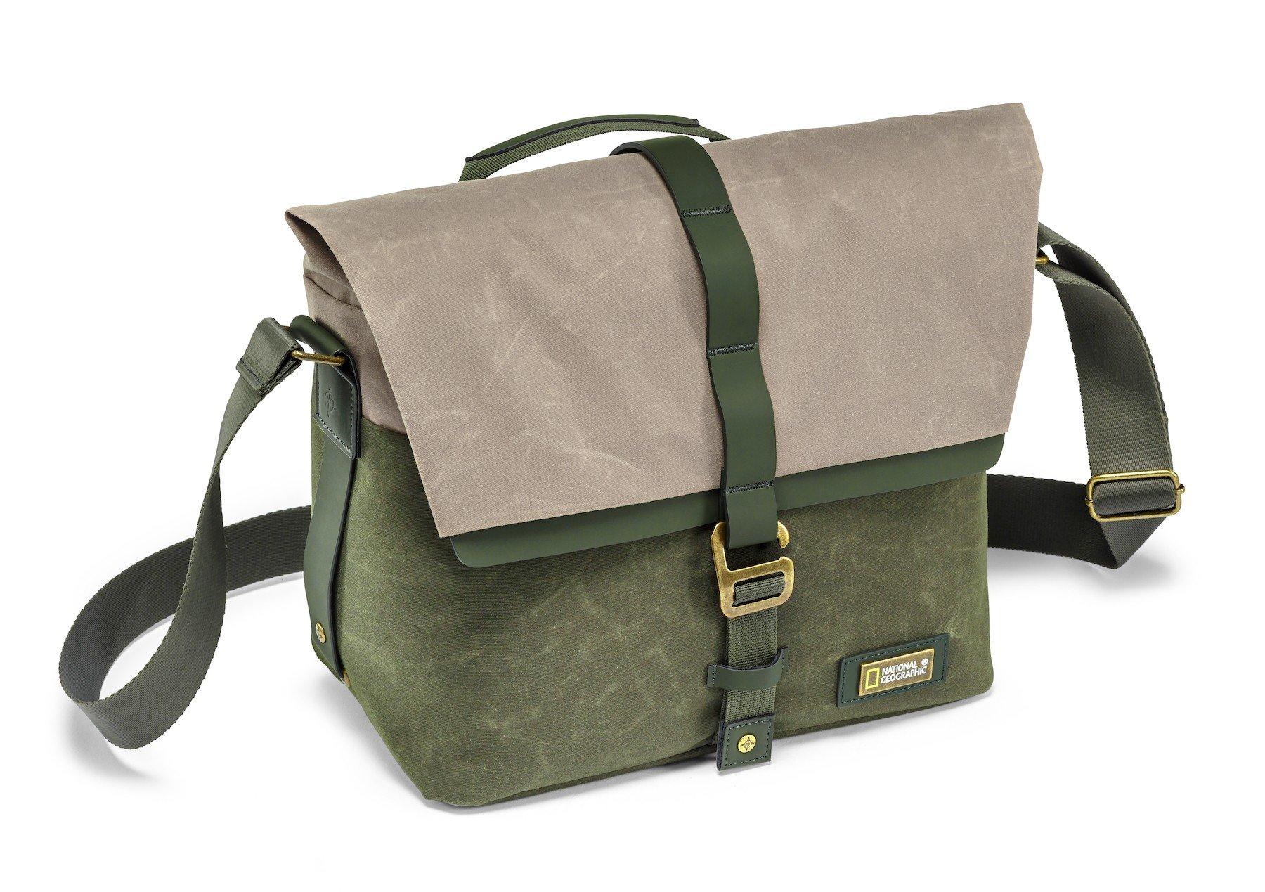 National Geographic Rainforest Shoulder Bag Ngrf 2350 Centrum Vanguard The Heralder 33 Fotokoda