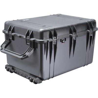 PELI CASE 1660 - vodotěsný kufr bez pěny