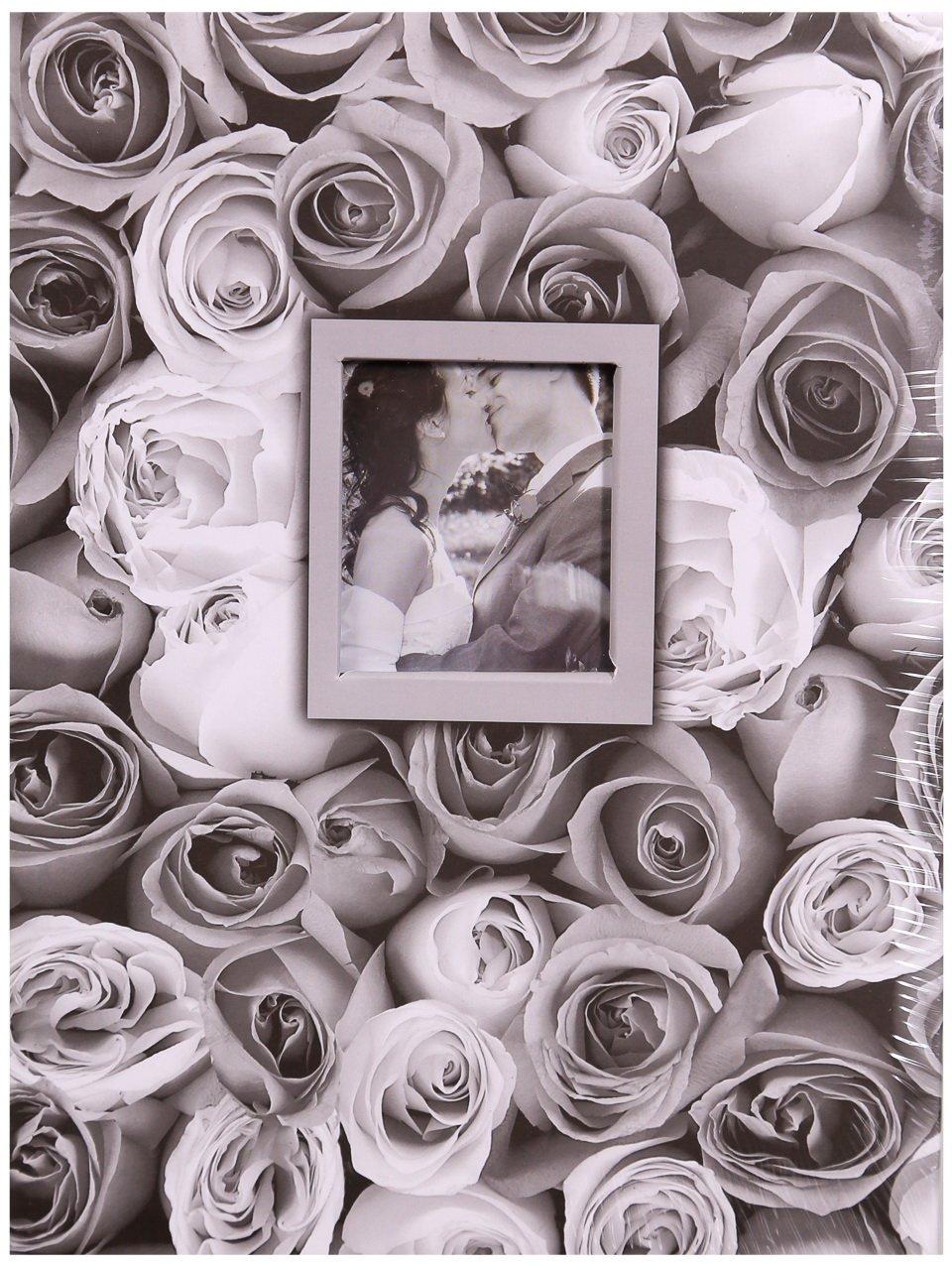 KPH ANYWHERE ROSES 10x15/200, svatební, popisové pole