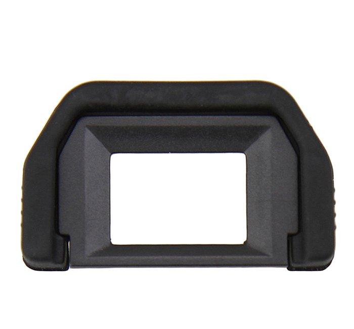 JJC očnice EC-1 pro Canon EOS 60D/700D/650D/1100D černá