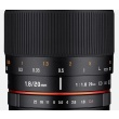 SAMYANG 20 mm f/1,8 ED AS UMC pro Olympus/Panasonic MFT