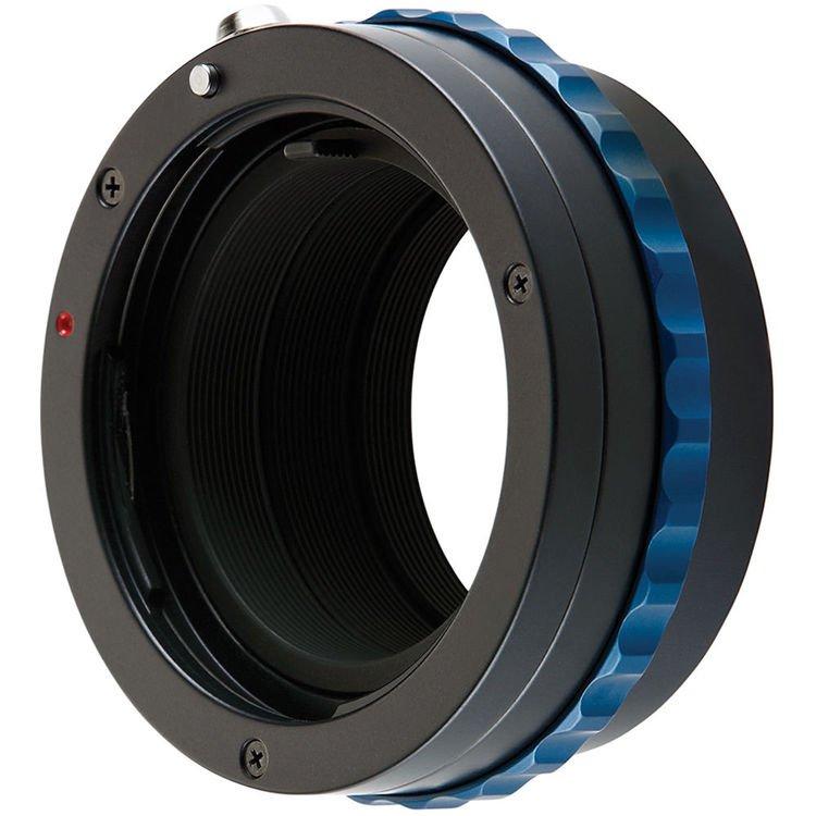 NOVOFLEX Adaptér LET/MIN-AF pro obj. Sony A na tělo Leica T/SL a Panasonic S1