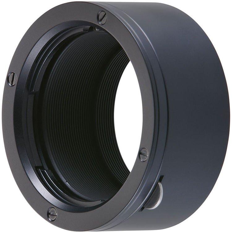 NOVOFLEX Adaptér LET/MIN-MD pro obj. Minolta MD na tělo Leica T/SL a Panasonic S1