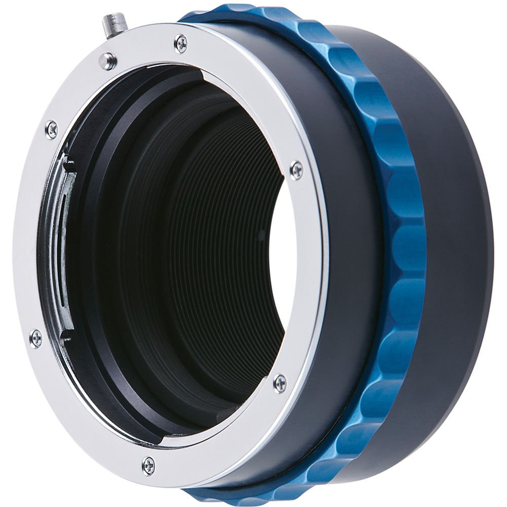 NOVOFLEX Adaptér LET/NIK pro obj. Nikon D na tělo Leica T
