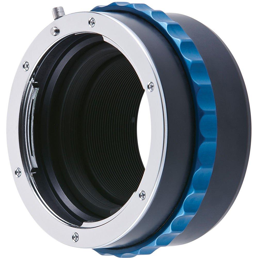 NOVOFLEX Adaptér LET/NIK objektivu Nikon G na tělo Panasonic/Leica/Sigma L