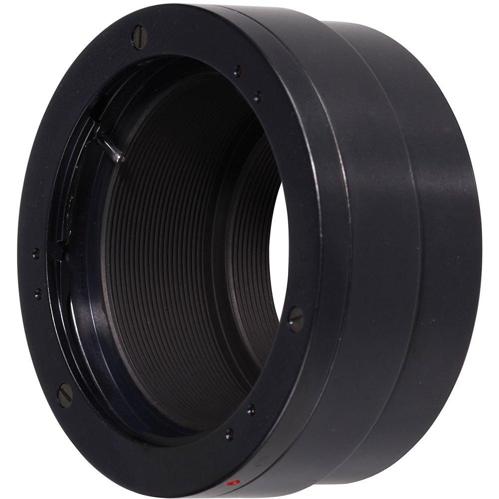 NOVOFLEX Adaptér LET/OM pro obj. Olympus OM na tělo Leica T/SL a Panasonic S1