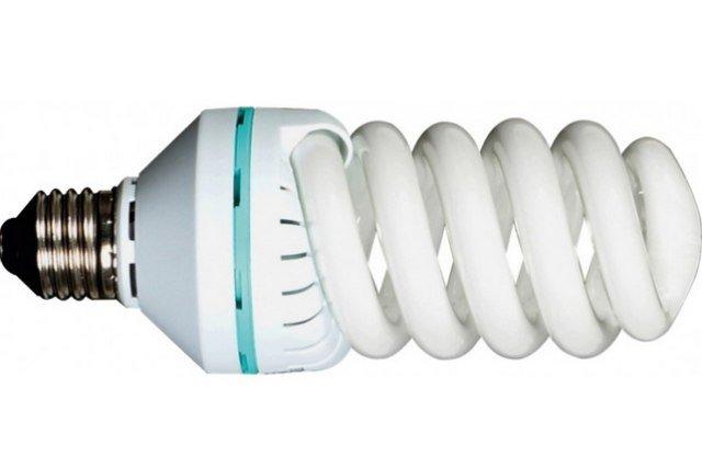 HELIOS žárovka E27/36W/220V/5500K
