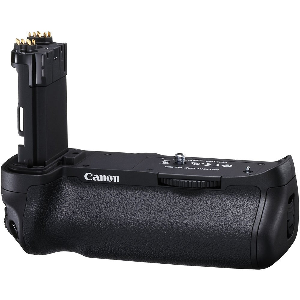 CANON BG-E20 Battery Grip pro EOS 5D MARK IV