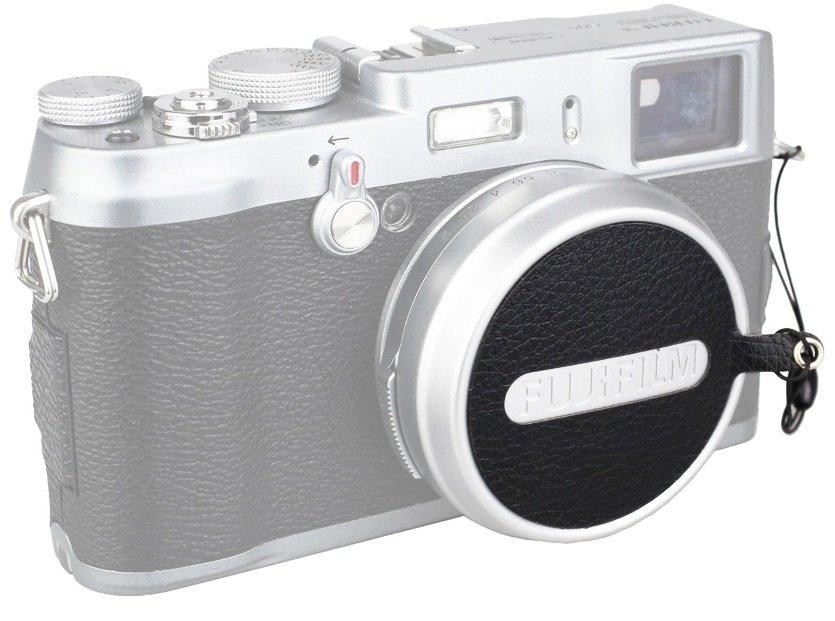 JJC držák krytky objektivu CS-X100 pro Fujifilm X100/100S/100T/100F