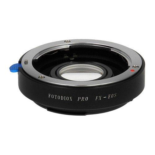 FOTODIOX adaptér objektivu Fujica X-Fujinon na tělo Canon EOS