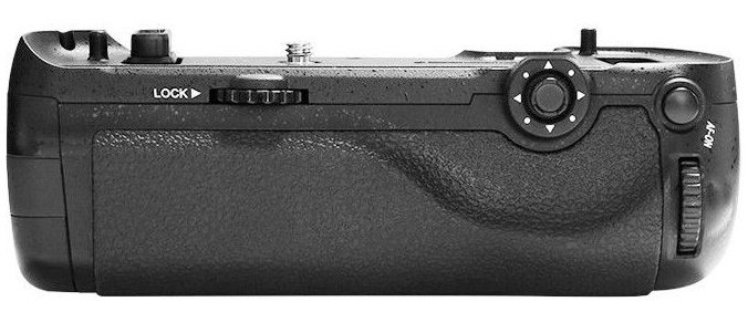 PIXEL Battery grip MB-D17 pro Nikon D500