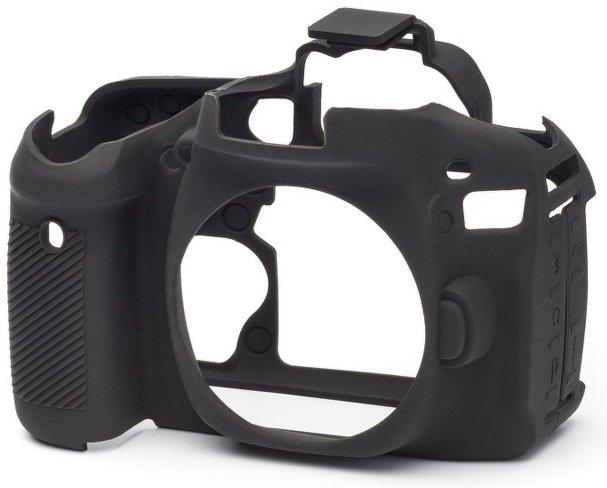 EASYCOVER silikonové pouzdro pro Canon EOS 80D