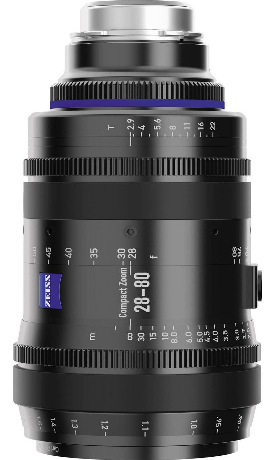 ZEISS CZ.2 28-80 mm T2,9 E-mount