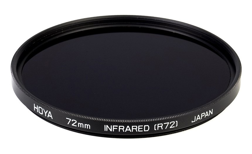 HOYA filtr IR R72 82 mm