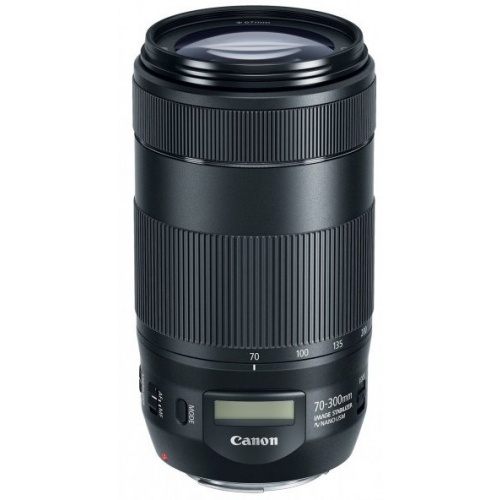 CANON EF 70-300 mm f/4-5,6 IS II USM
