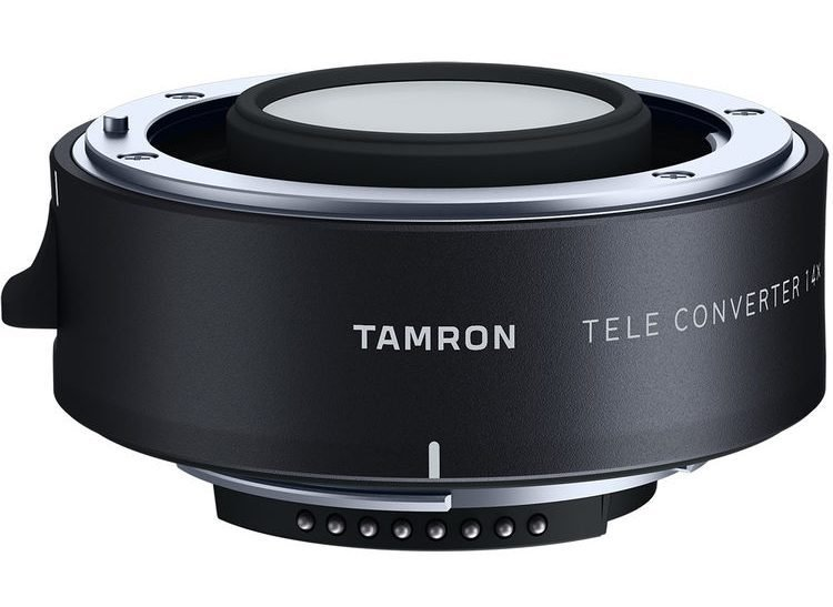 TAMRON Telekonvertor 1,4x pro Nikon