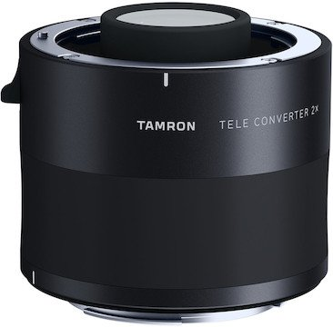 TAMRON Telekonvertor 2x pro Nikon