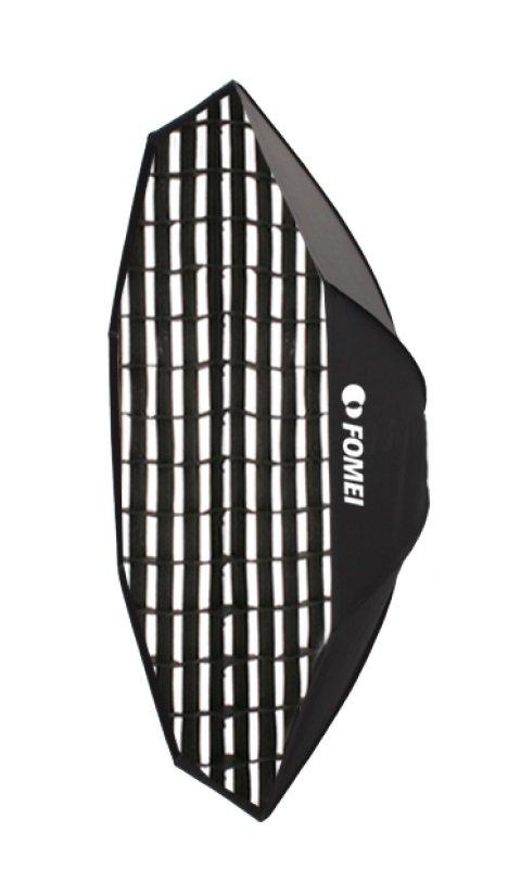FOMEI voštinový filtr pro softbox 120cm EXL