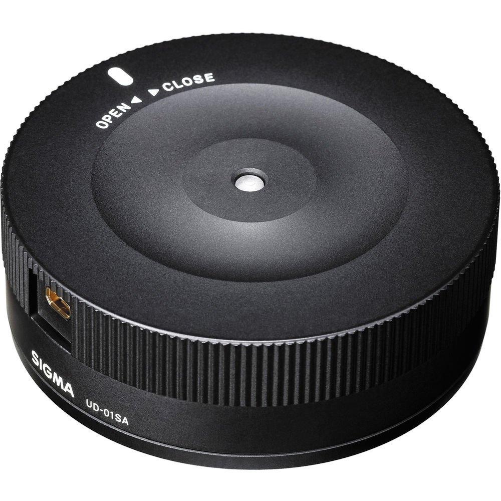 SIGMA USB DOCK FD-11 pro blesk EF-630