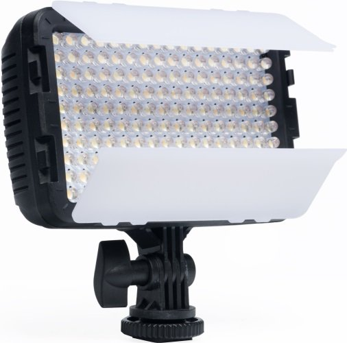 FOMEI LED light 80dual (1100lux) Bi-Color světlo