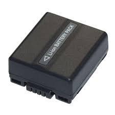 PANASONIC CGA-DU07 680mAh/7.2V