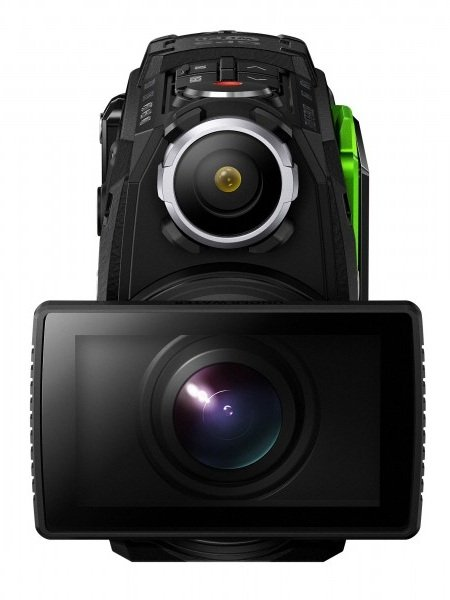 OLYMPUS TG-Tracker UW Lens protector
