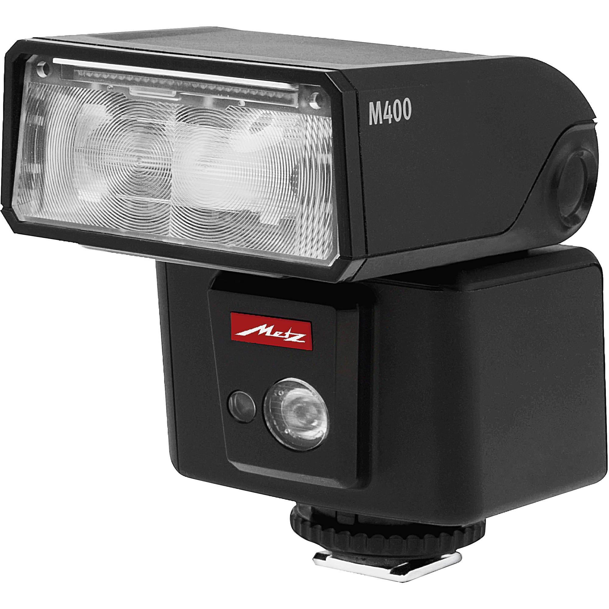 METZ MB M400 pro Olympus/Panasonic/Leicu