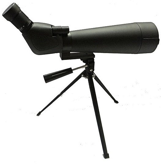 DORR Danubia luchs 20-60x80 monokulární dalekohled