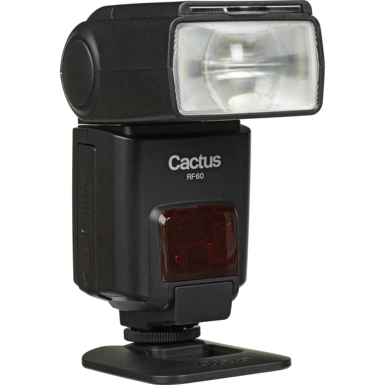 CACTUS blesk RF60X