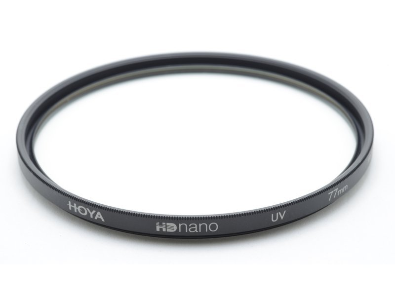 HOYA filtr UV (0) HD nano 72 mm