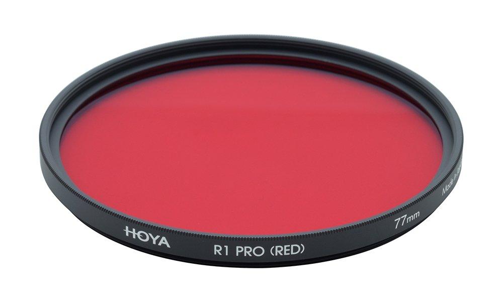 HOYA HMC červený R1 52 mm