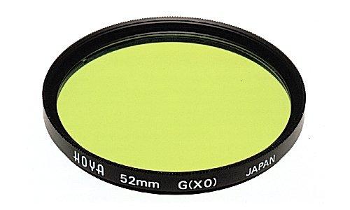 HOYA HMC žlutý Y2 52 mm