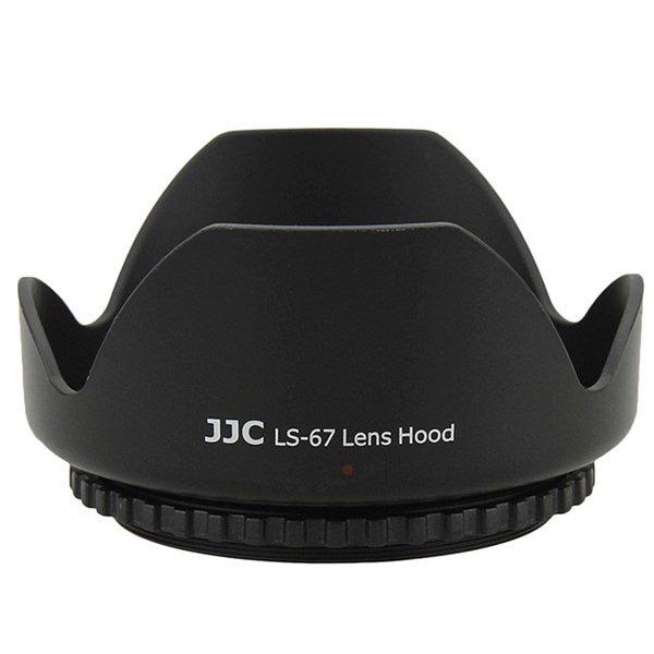 JJC sluneční clona LS-67