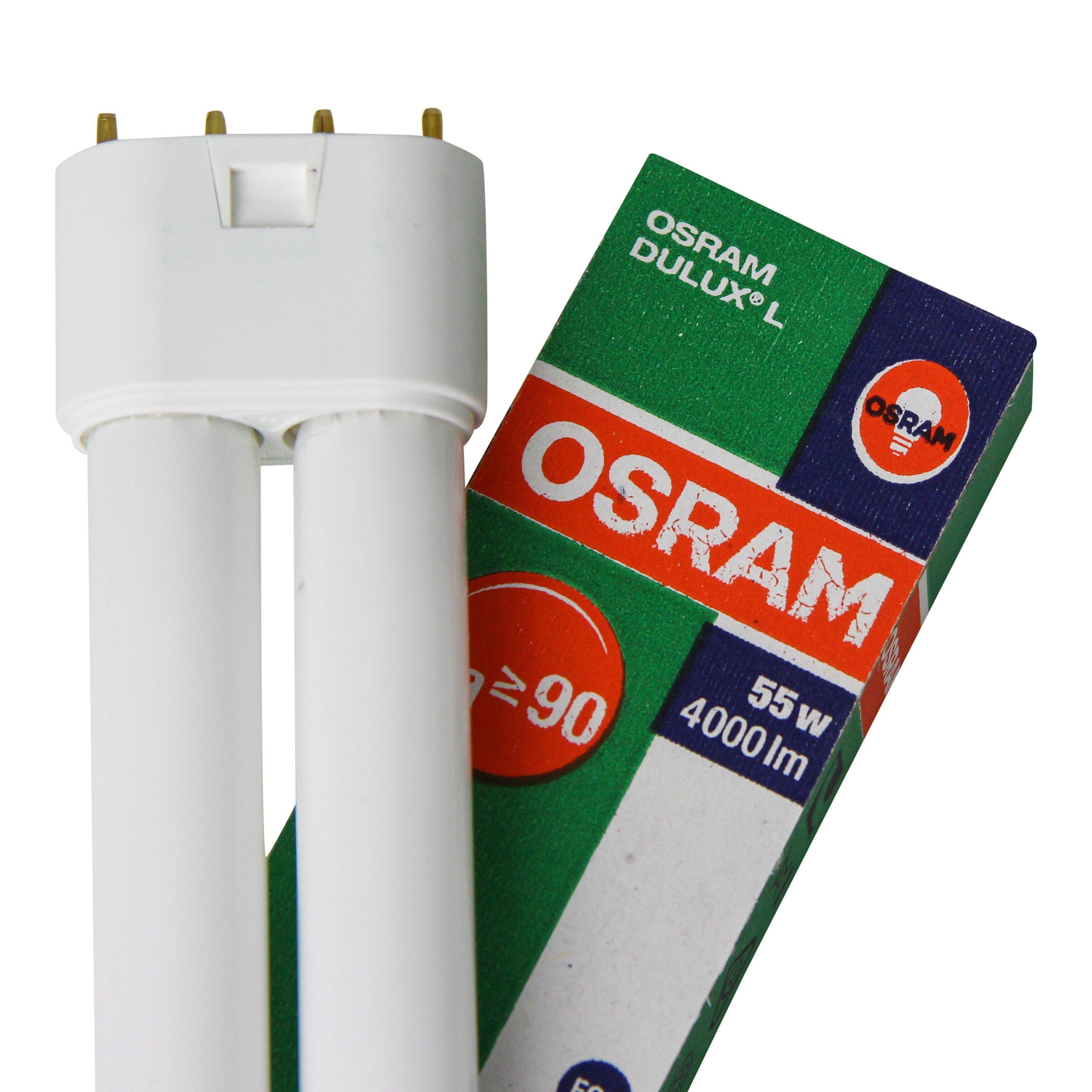 OSRAM Dulux L 55W/930/3000K pro DESK-330 a 220