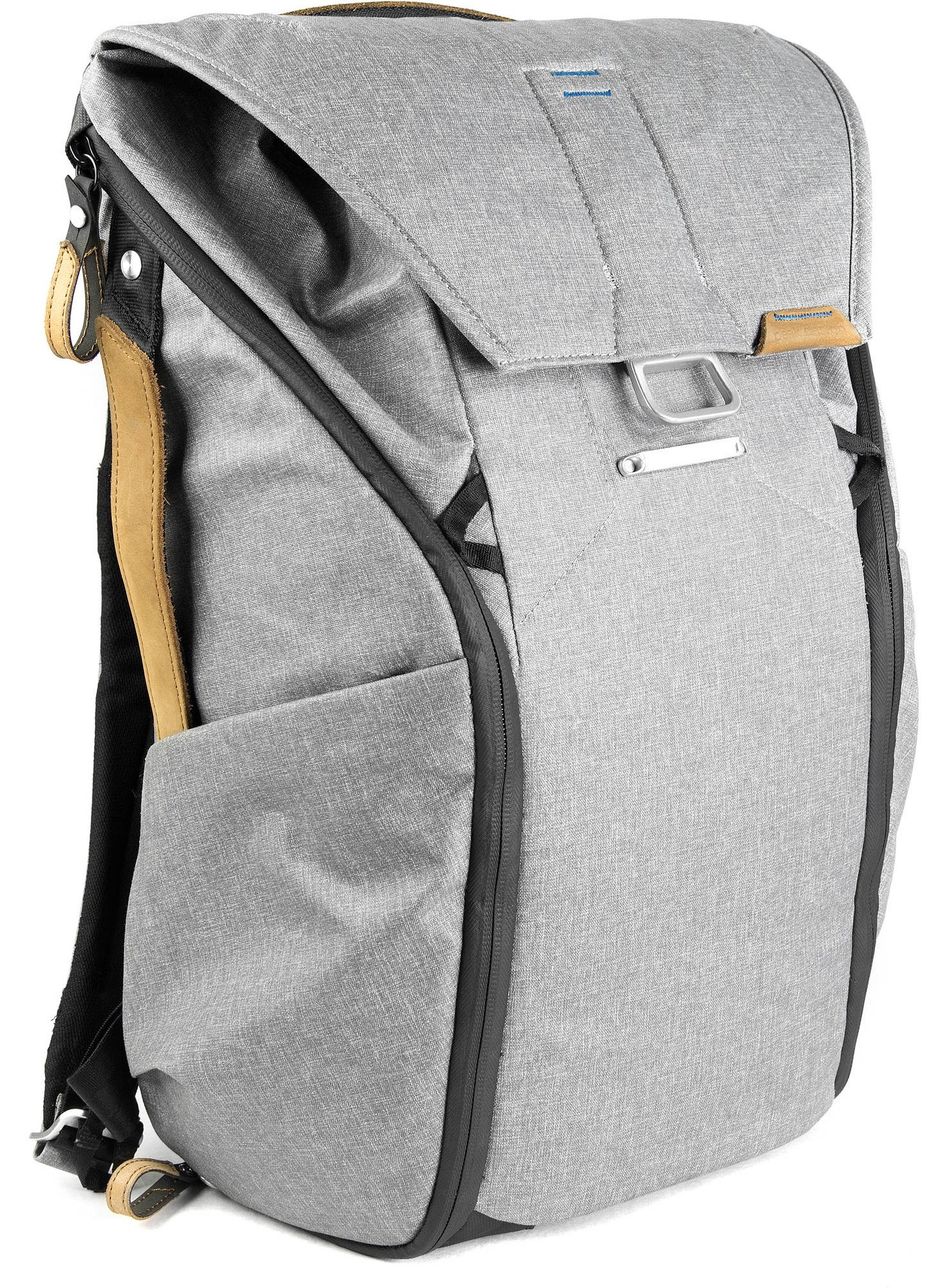 PEAK DESIGN The Everyday Backpack 30L - světle šedý fotobatoh