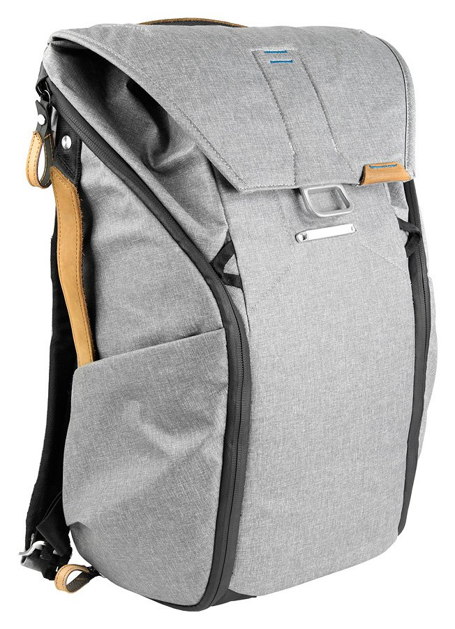 PEAK DESIGN The Everyday Backpack 20L - světle šedý fotobatoh