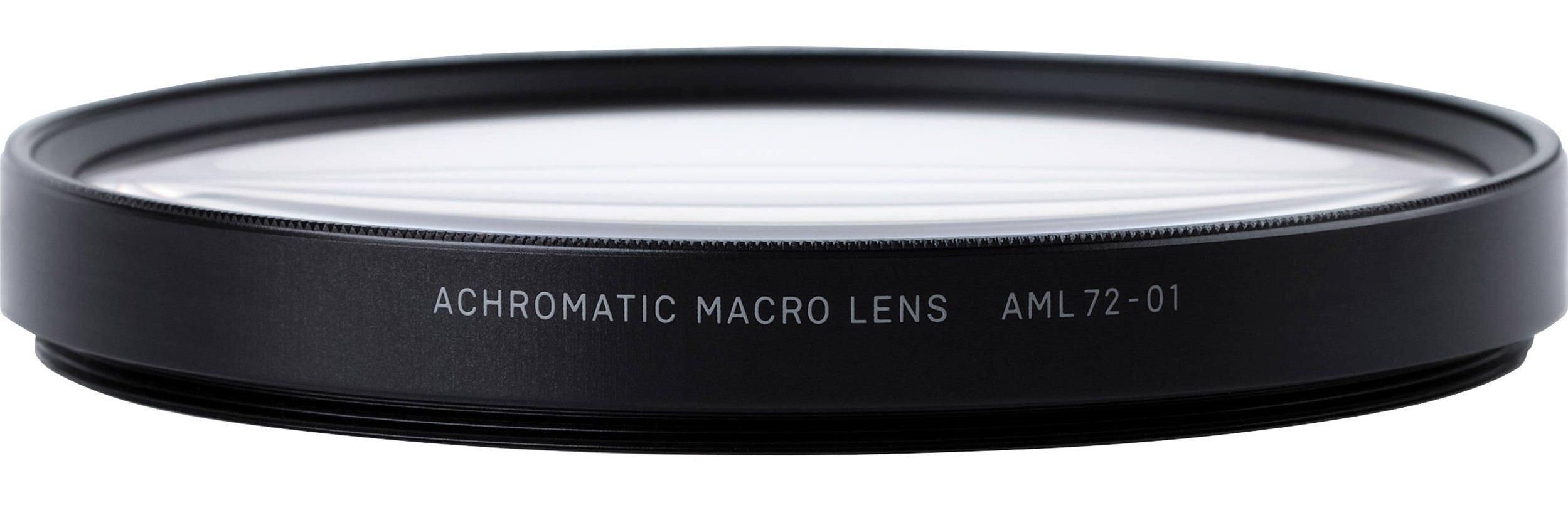 SIGMA close-up AML72-01 pro 18-300 mm