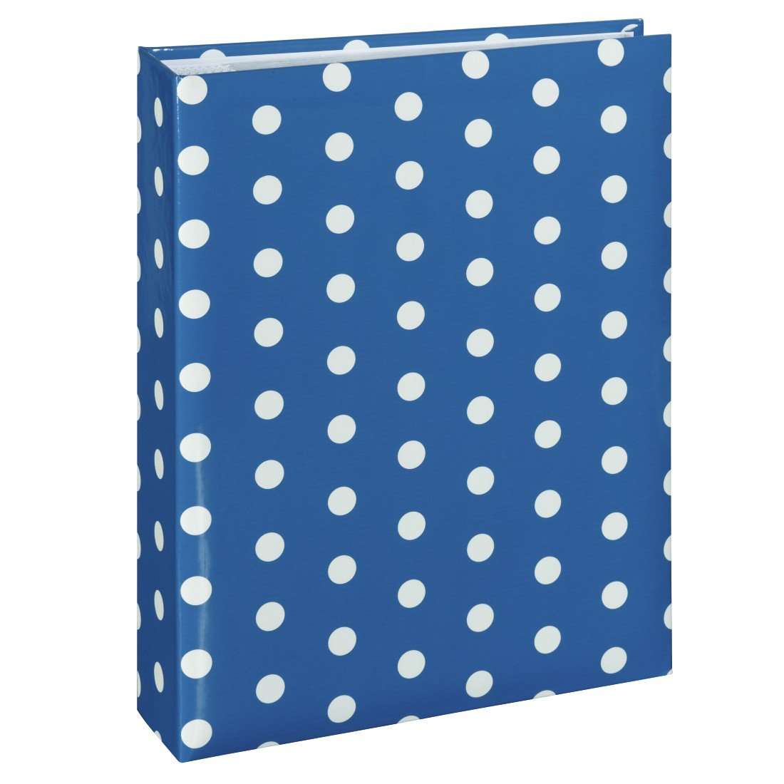 HAMA PUNTIKY 10x15/200, modrá, popisové štítky