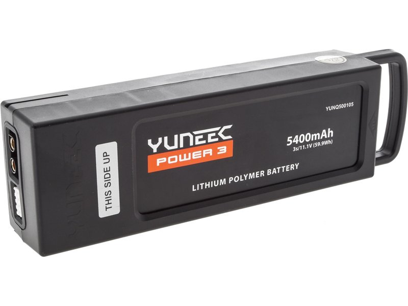 YUNEEC Náhradní akumulátor pro Q500