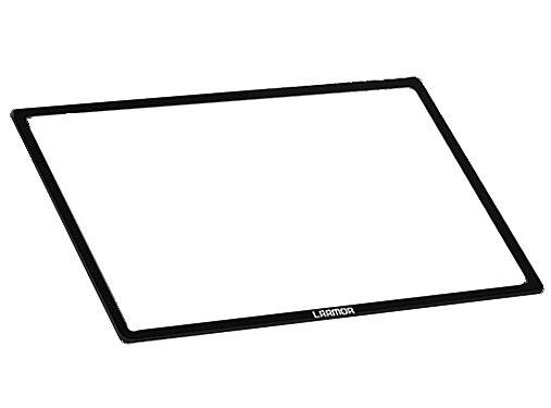 LARMOR ochranné sklo na LCD pro Nikon D5