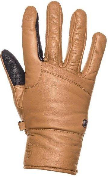COOPH Foto rukavice Original - Světle hnědé S
