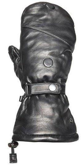 COOPH Foto rukavice Ultimate - Černé M